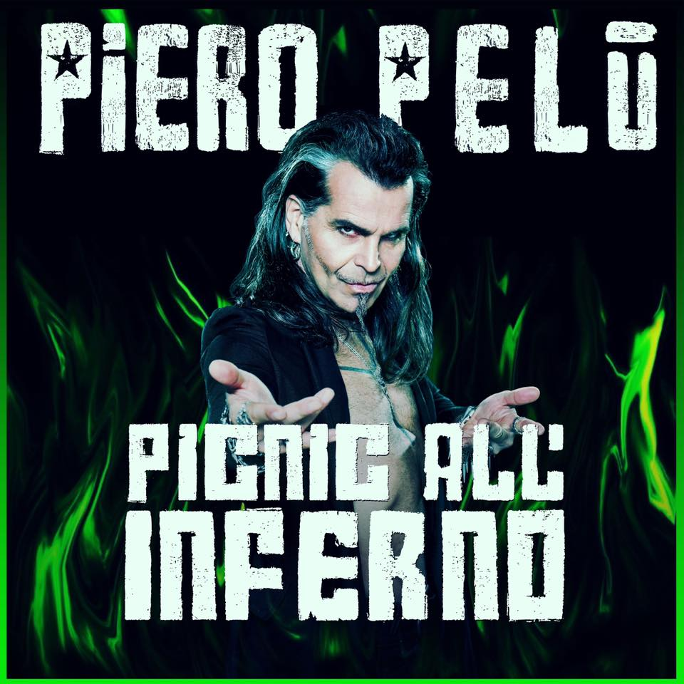 Picnic all'inferno - Piero Pelù