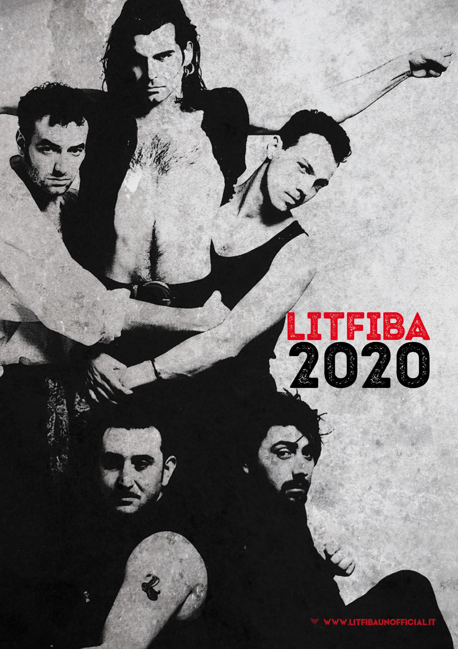 calendario litfiba 2020