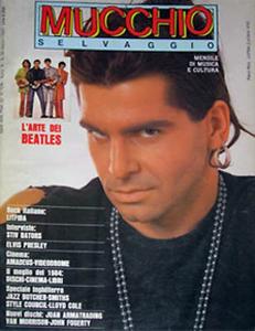 1985 - Mucchio Selvaggio