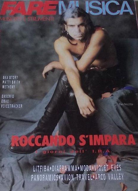 1987 - Faremusica