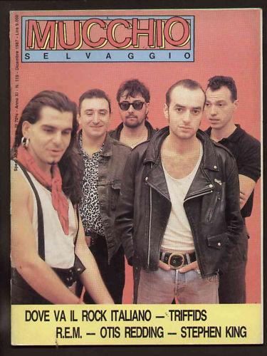 1987 - Mucchio Selvaggio