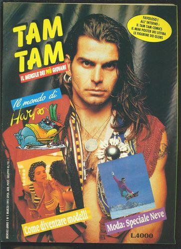 1991 - Tam Tam
