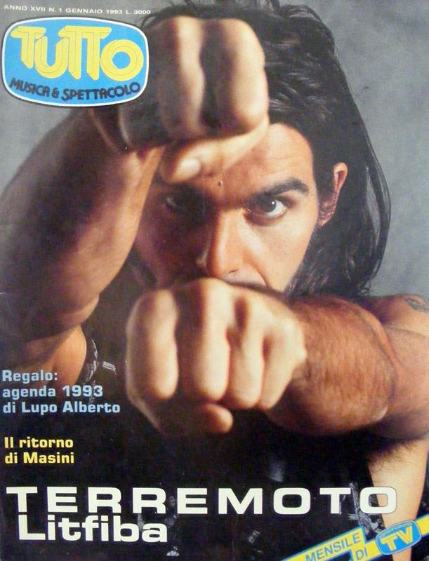 1993 - Tutto Musica