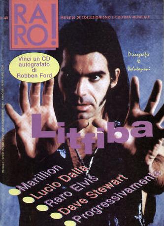 1994 - Raro