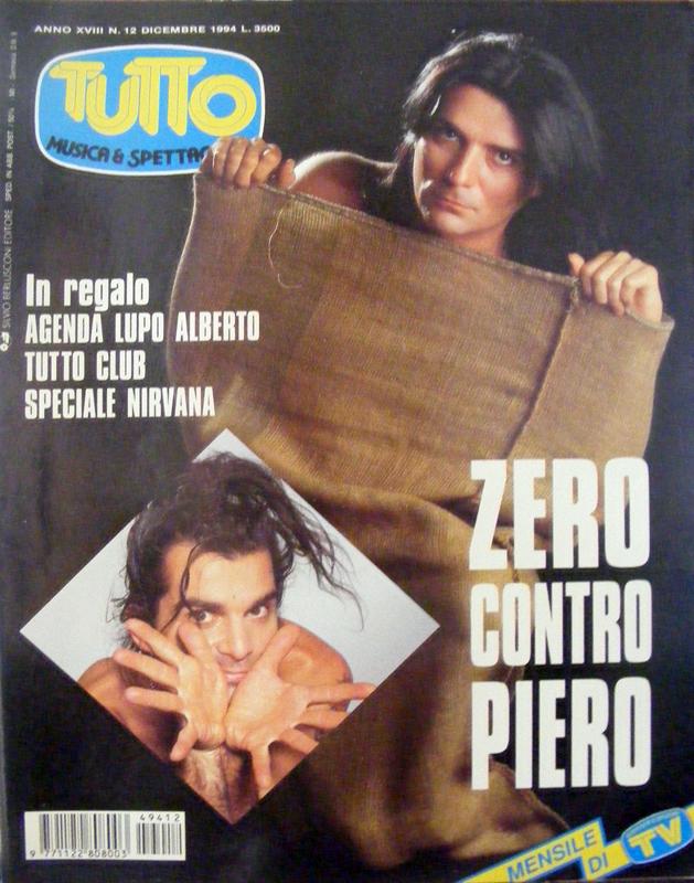 1994 - Tutto Musica
