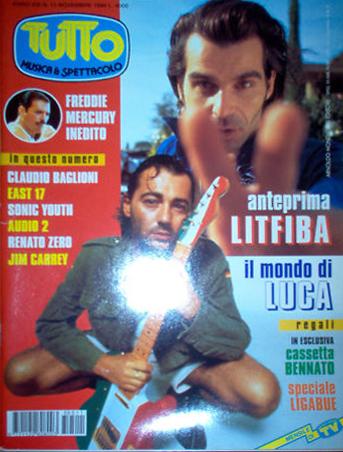 1995 - Tutto Musica