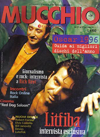 1997 - Mucchio Selvaggio