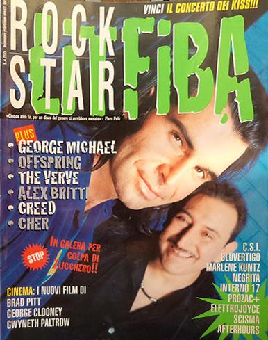 1999 - Rockstar
