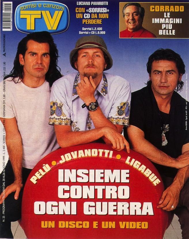 1999 - TV Sorrisi e Canzoni