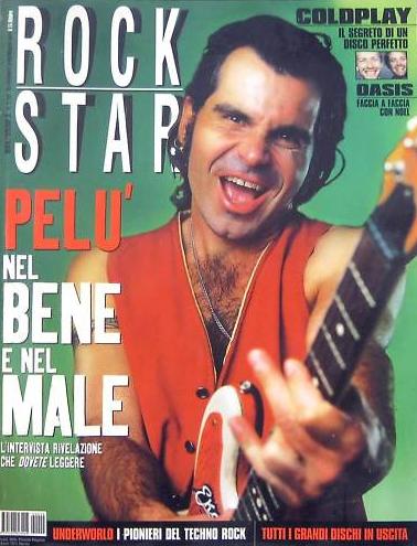 2002 - Rock Star