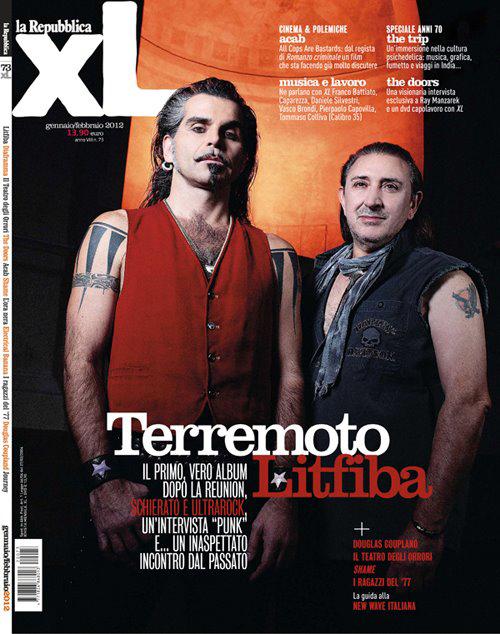2011 - XL