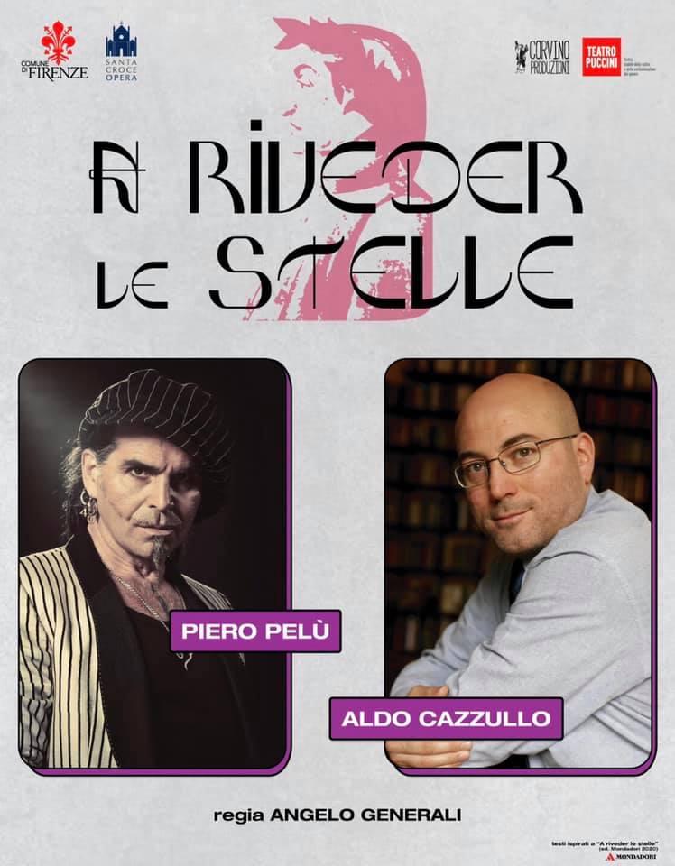 A riveder le stelle - Piero Pelù - Litfiba Unofficial