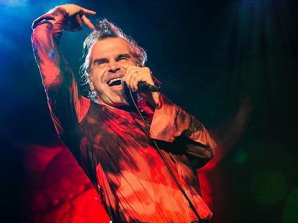 piero pelu gigante live tour roma