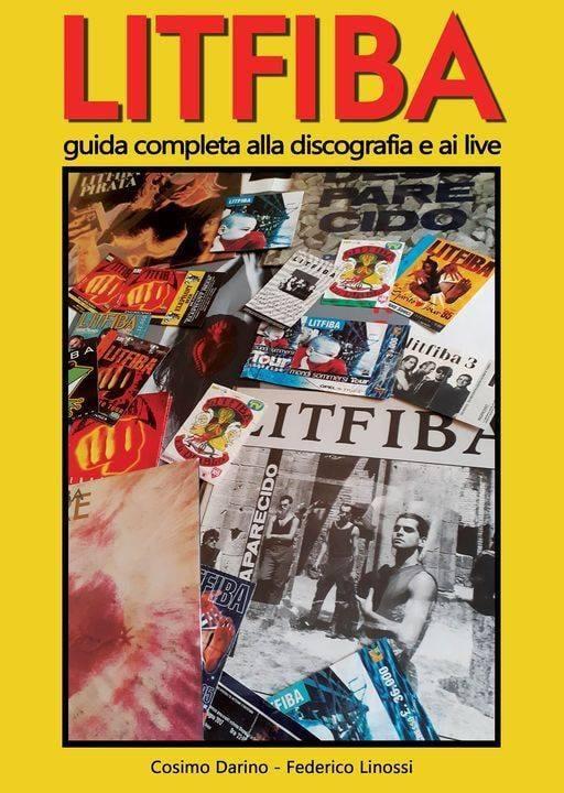 litfiba guida completa alla discografia e live